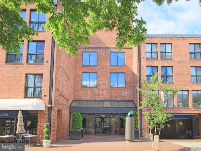 Washington Duplex For Sale: 3251 Prospect Street NW #412