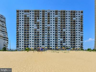 Ocean City MD Condo Under Contract: $425,000