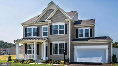 Frederick County Single Family Home For Sale: Penn Shop Road