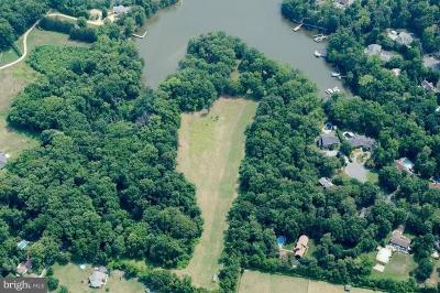 Edgewater Residential Lots & Land For Sale: 2689 Solomons Island Road