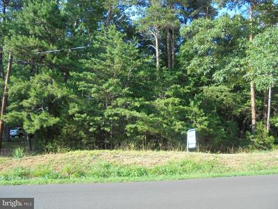 Orange County Residential Lots & Land For Sale: Village Road