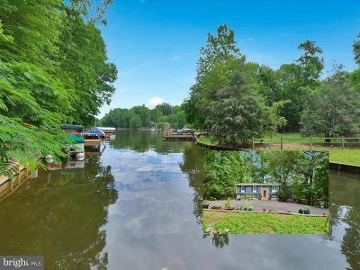 Locust Grove Single Family Home For Sale: 3609 Lakeview Parkway