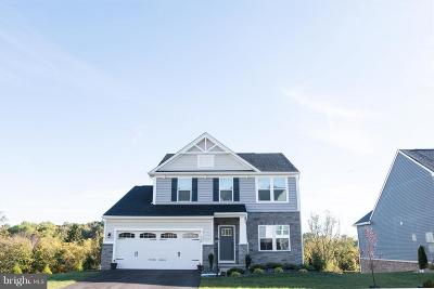Lake Frederick Single Family Home For Sale: Atlantis Lane