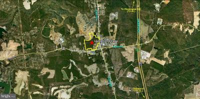 Ruther Glen VA Residential Lots & Land For Sale: $4,600,000