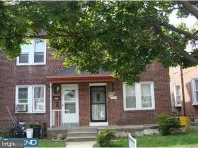 Chester Multi Family Home For Sale: 2104 Madison Street