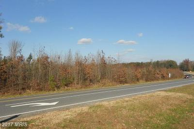 Ruther Glen VA Residential Lots & Land For Sale: $1,350,000
