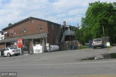 Milford VA Commercial For Sale: $699,000