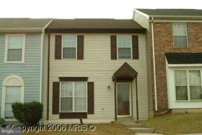 Hyattsville Rental For Rent: 1323 Nalley Terrace