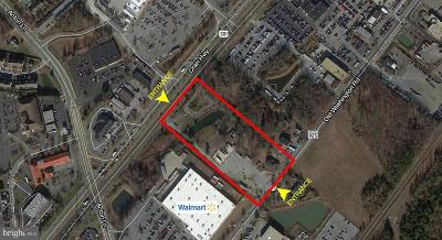 Waldorf Residential Lots & Land For Sale: 2571 Old Washington Road