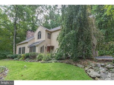 New Hope Single Family Home For Sale: 6130 Stoney Hill Road