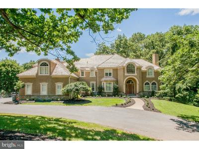 Single Family Home For Sale: 1 Rapps Run Drive