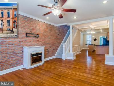 Single Family Home For Sale: 15 Linwood Avenue N