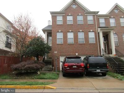 Sterling Townhouse For Sale: 46139 Aisquith Terrace