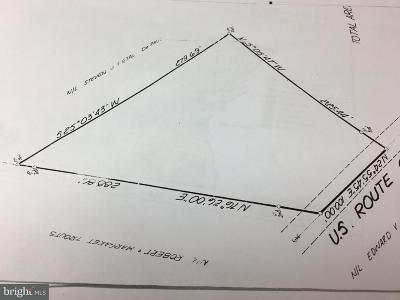 Bucks County Residential Lots & Land For Sale: L:78 Route 611