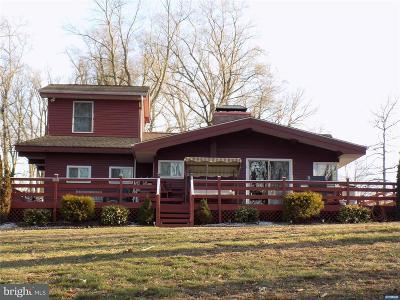 Perryville Single Family Home For Sale: 336 Poplar Point Road