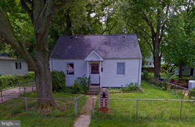 Oxon Hill Single Family Home For Sale: 138 North Huron Drive