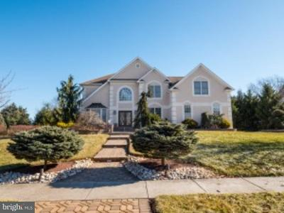 Churchville Single Family Home For Sale: 55 Addis Drive