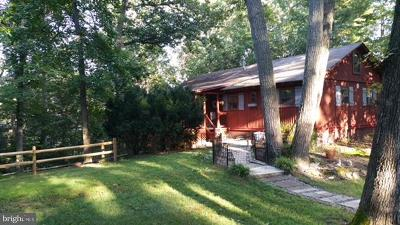 Calvert County, Saint Marys County Single Family Home For Sale: 1030 Golden West Way