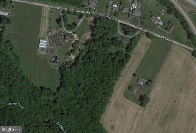 Havre De Grace Residential Lots & Land Under Contract: Webster Road