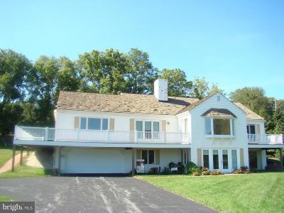 West Chester Single Family Home For Sale: 1065 Lyme Court