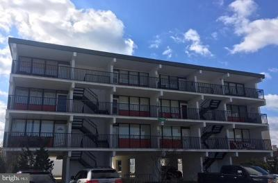 Ocean City MD Condo For Sale: $233,000