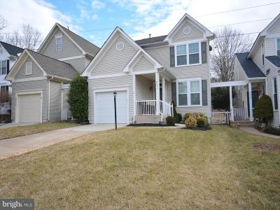 Centreville Single Family Home For Sale: 6611 Creek Run Drive