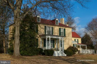 Charles Town Single Family Home For Sale: 76 Belvedere Farm Lane