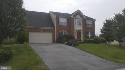 Charles Town Single Family Home Active Under Contract: 70 Hanoverian Way