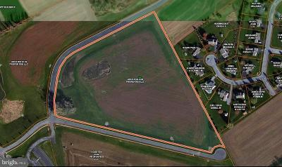 Gap Residential Lots & Land For Sale: Houston Run Drive