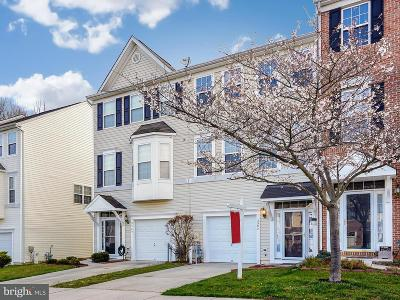 Odenton Townhouse For Sale: 2567 Vireo Court