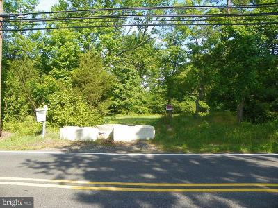 Fort Washington Residential Lots & Land For Sale: 11901 Old Fort Road
