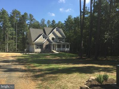 Leonardtown Single Family Home For Sale: 23130 Gooseberry Drive