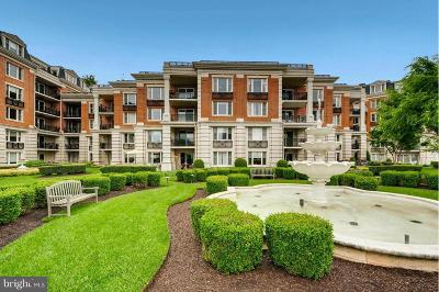 Baltimore Condo For Sale: 801 Key Highway #141