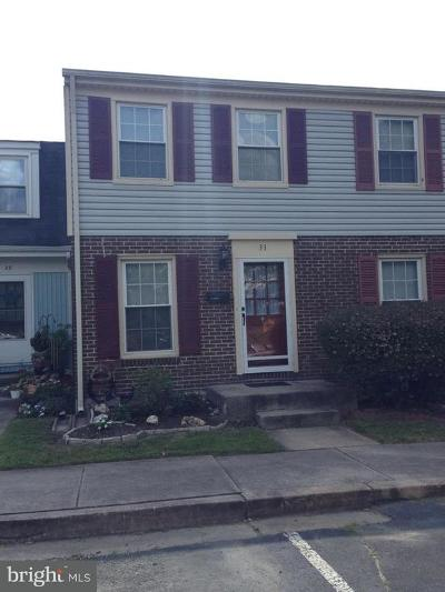 Nottingham MD Townhouse For Sale: $179,900