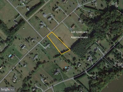 Residential Lots & Land For Sale: Fox Meadow Lane
