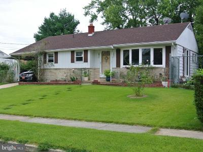 Aberdeen Single Family Home For Sale: 658 Andrews Road
