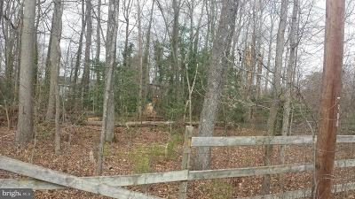 Calvert County, Saint Marys County, Charles County Residential Lots & Land For Sale: 12386 Silver Rock Circle