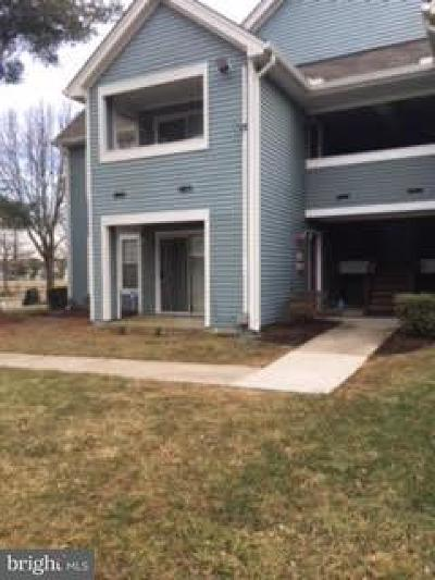 Upper Marlboro Rental For Rent: 13424 Lord Dunbore Place #2-4