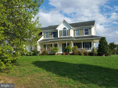 Port Tobacco Single Family Home Active Under Contract: 6924 Glasgow Lane