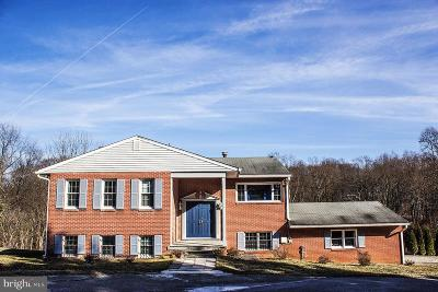 Ellicott City Single Family Home For Sale: 3005 Bethany Lane