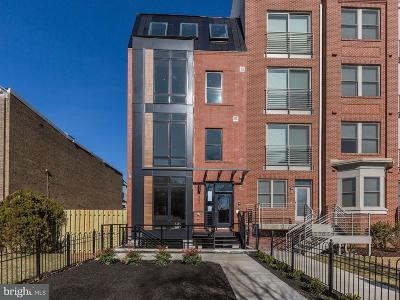 Capitol Hill Condo For Sale: 1344 Maryland Avenue NE #4