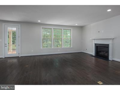 West Chester Single Family Home For Sale: 100 Preserve Lane