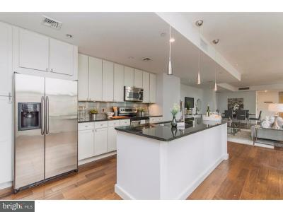 Single Family Home For Sale: 111 S 15th Street #1709