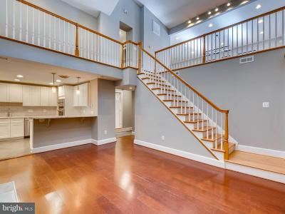 Federal Hill, Federal Hill - Riverside, Federal Hill South Townhouse For Sale: 1443 William Street