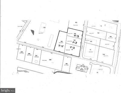 Chantilly Residential Lots & Land For Sale: 14840 Murdock Street