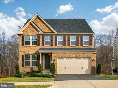 Woodbridge Single Family Home For Sale: 4549 Cotswold Manor Loop