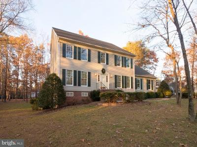 Spotsylvania County Single Family Home For Sale: 10803 Perrin Circle