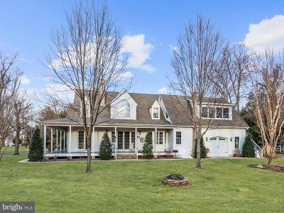 Annapolis Single Family Home For Sale: 1441 Bay Head Road