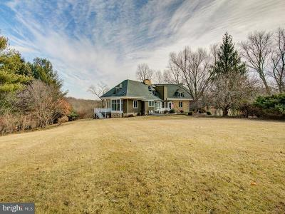 Loudoun County Single Family Home For Sale: 13214 Orrison Road