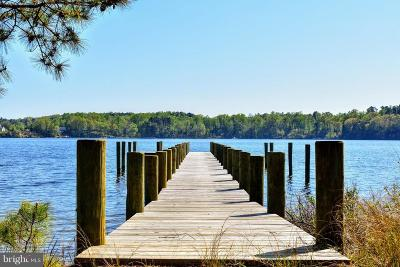 Calvert County, Saint Marys County Residential Lots & Land For Sale: 18675 Point Lookout Road